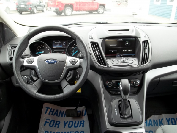2014 Ford Escape Photo 5
