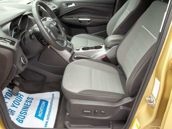 2014 Ford Escape Photo 6