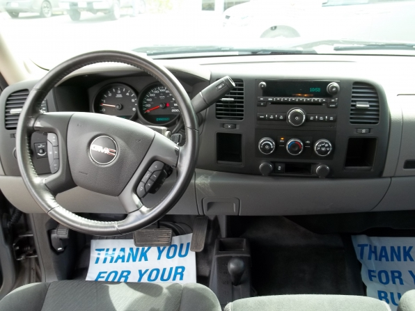 2013 Gmc Sierra 1500 Photo 6