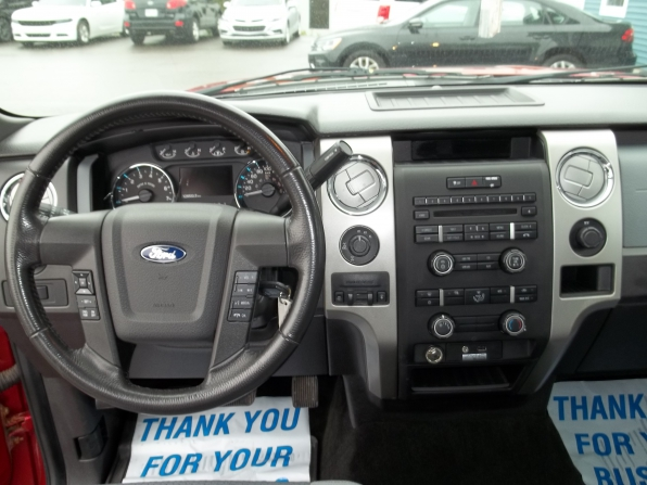 2012 Ford F-150 Photo 6