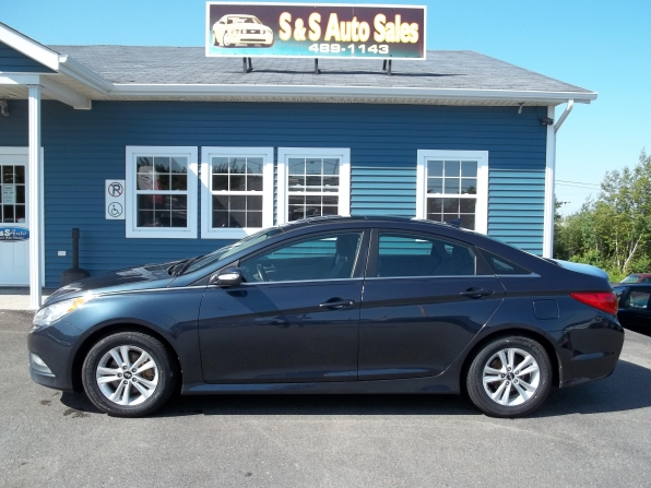 S & S Auto Sales - Pre-Owned Inventory