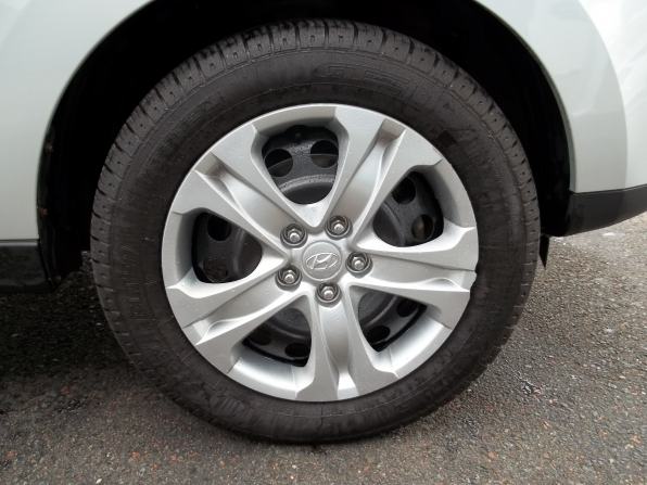2014 Hyundai Tucson Photo 10