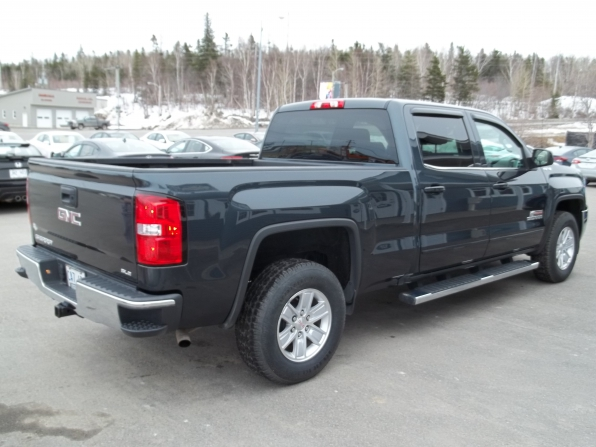 2018 Gmc Sierra 1500 Photo 3