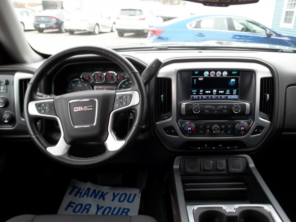 2018 Gmc Sierra 1500 Photo 4